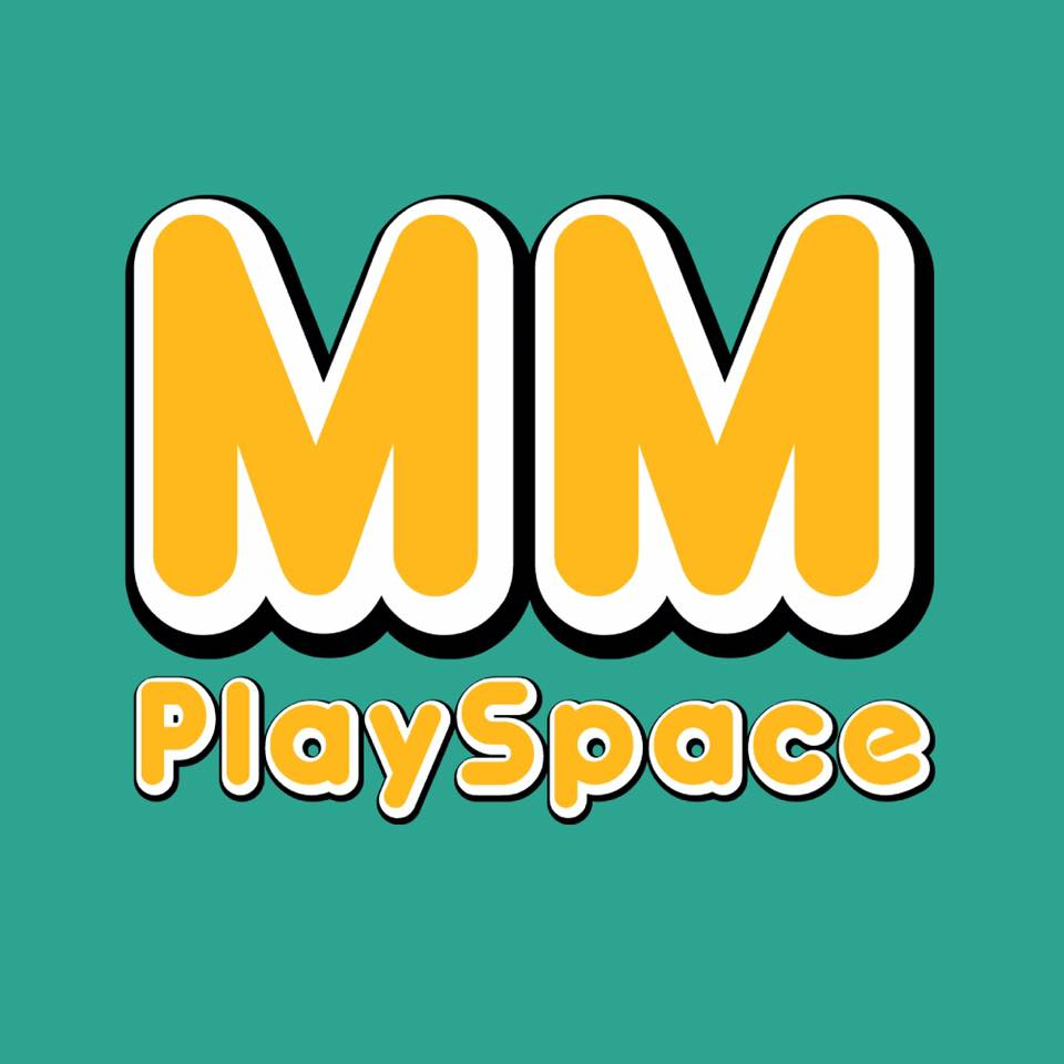 10AM-12PM MM PlaySpace | Ages 2-5